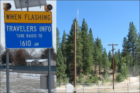 State's old Highway Advisory Radio system being decommissioned