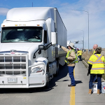 Idaho Trucking Association provides lunches to Truckers