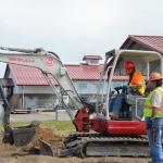 Heavy Equipment & CDL Training