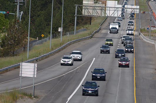 Idaho Transportation Department now taking suggestions from residents for upcoming projects