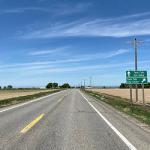 US-93 near Idaho Highway 74