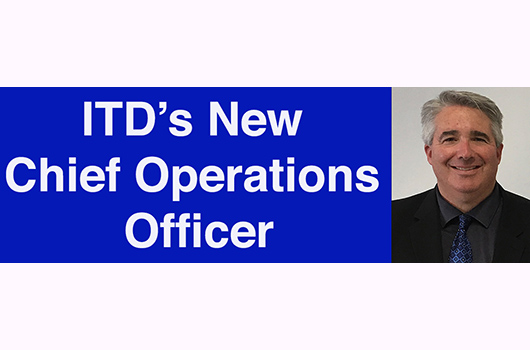 McElhinney named new Idaho Transportation Department Chief Operations Officer