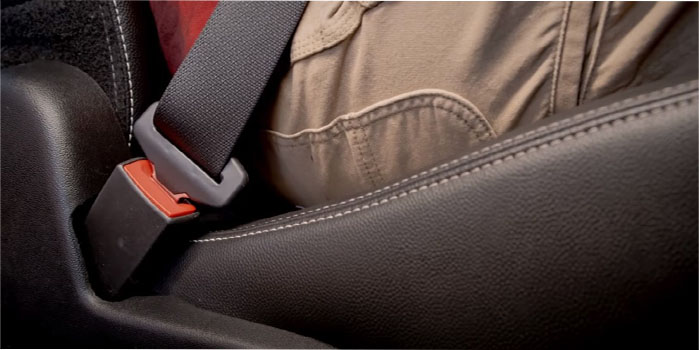 More than 1,200 cited in two-week long effort to increase seat belt use