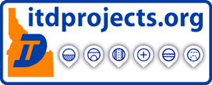 itdprojects.org Button
