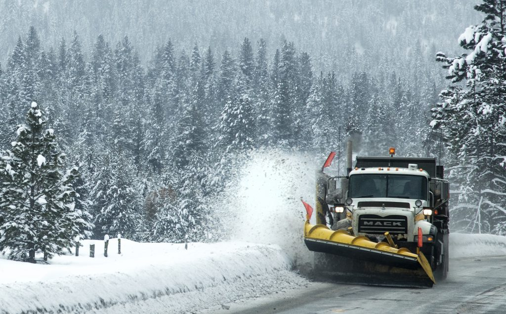Idaho Ready: Winter driving insight from ITD's snow plow operators