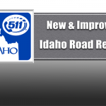 New & Improved 511 Road Report
