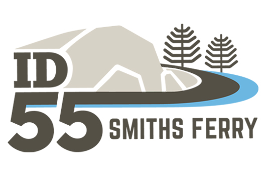 Full road closures on ID-55 Smiths Ferry project begin March 15
