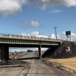 Image of I-84 construction near Jerome