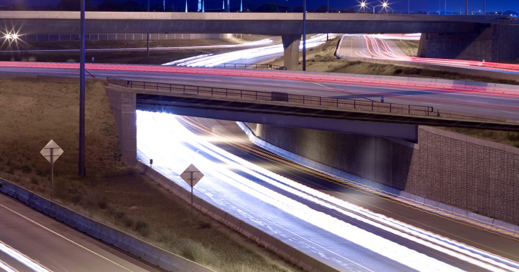 Overnight closure on I-84 between Eagle Road and I-184 Monday for utility work