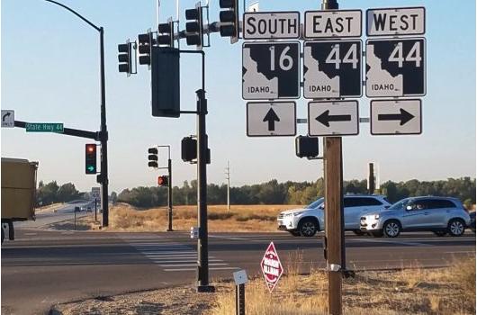 Idaho Transportation Board puts new money to work across Idaho