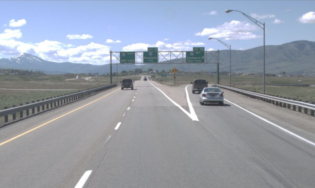 Comment period open for the I-86/I-15 system interchange project in Pocatello