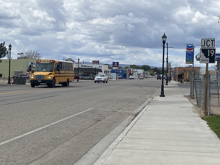 Idaho Highway 19 pavement rehabilitation in Homedale begins next week