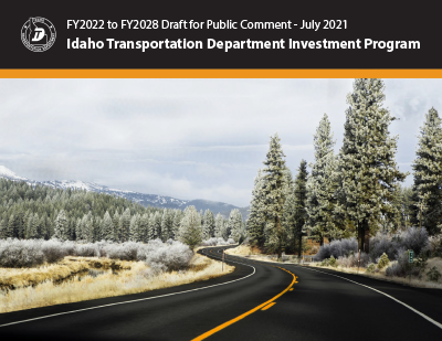 FY2022-28 Draft ITIP (Entire document)
