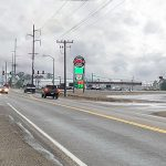 Image of US-26 and 25th East in Idaho Falls