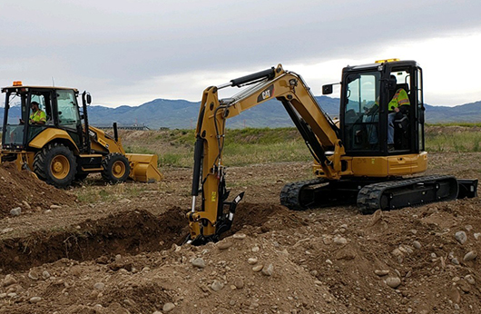Hands-on construction training and free Commercial Driver's License offered next spring in East Idaho